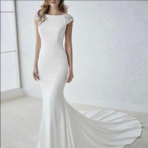 Wedding Dress Fiana by Pronovias